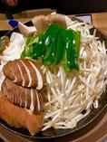 焼き野菜盛り合わせ(ジンギスカン用)