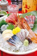 大漁市場 魚ます 池袋店