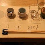 毎回酒蔵さんや著名なゲストを迎えてお酒と料理と文化を嗜む「酒食の会」