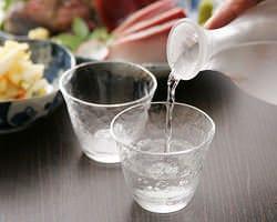 個室懐石 季節の料理 DARUMA  メニューの画像