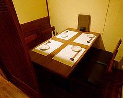 個室懐石 季節の料理 DARUMA  コースの画像