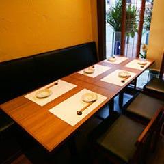 個室懐石 季節の料理 DARUMA  店内の画像