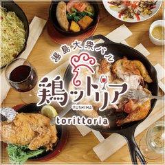 湯島大衆バル 鶏ットリア ~torittoria~(トリットリア)