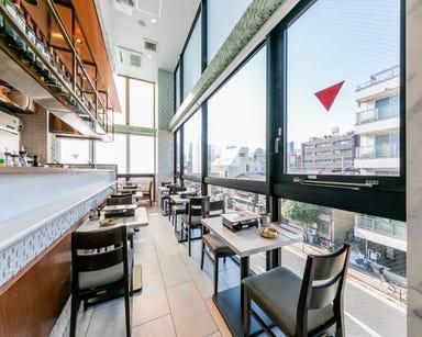 タッカンマリ食堂(DAKKANMARI DINING)新大久保  店内の画像