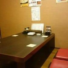 VIP[離れの和空間]優雅な半個室