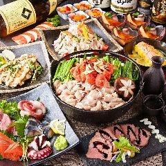 肉料理×個室居酒屋 楽宴 池袋東口店