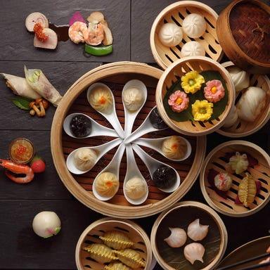 神戸メリケンパークオリエンタルホテル 中国料理 桃花春  コースの画像