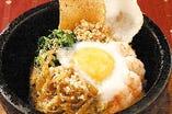 ナシゴレン インドネシア風炒飯