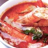タイスープの定番!酸味と辛さが絶妙にマッチ☆迷ったらこれ♪