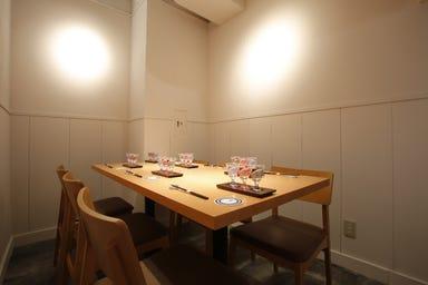 和食日和 おさけと 日本橋室町  店内の画像