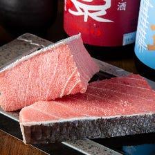 博多の海の幸・山の幸を味わうコース