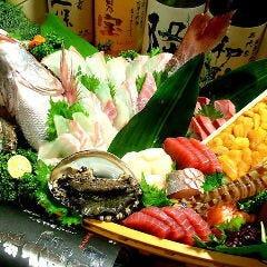 日本酒と鮮魚と釜飯 太公望 ほっぺち