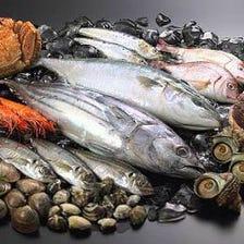 魚貝専門ビストロ