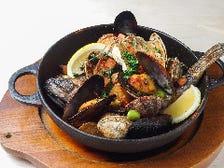本日の鮮魚一本物 様々調理法で
