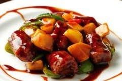 中華料理 麺飯坊 無双
