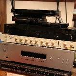 音響設備 スタッフによる音響管理可能です。お気軽にご相談ください。