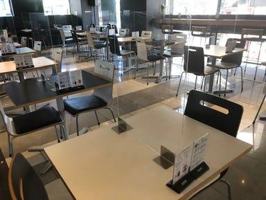 バイキングレストラン ラ・ベランダ アパホテル大阪肥後橋駅前 店内の画像