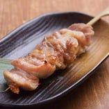 ■もも肉串焼き