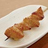 ■ぼんぢり串焼き