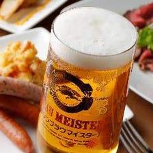 キリンブラウマイスター 生ビール