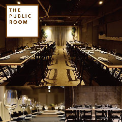 party lounge The Public Room 名駅店