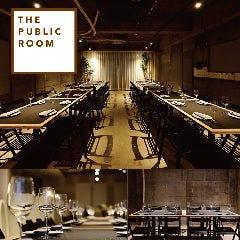 The Public Room 名駅店