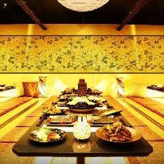 熊本市 個室居酒屋 酒と和みと肉と野菜 熊本下通店