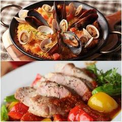 R Kitchen spanish&garlic