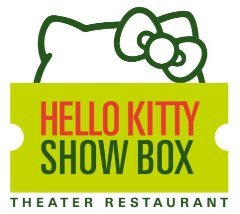 HELLO KITTY SHOW BOX