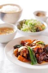 揚州厨房 浜松店