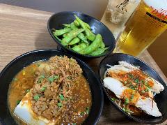 シンガポールフードガーデン キテミテマツド店
