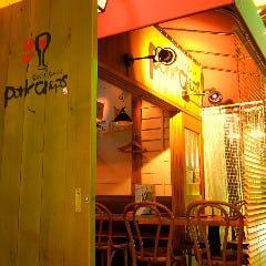肉 × ラクレットチーズ Pork Chops ポークチョップス