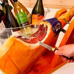 肉&ワイン 隠れ家バルボノボ