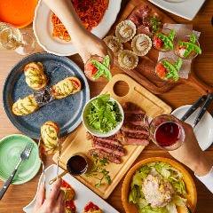 肉GRILL&DINING 丸の内ディンドン 新青山ビル店
