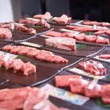 【肉専門店の本気】 石垣美崎牛は一頭買い!様々な部位をご提供