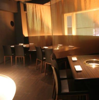 焼肉 仙蔵  コースの画像
