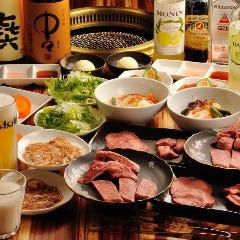 焼肉 仙蔵