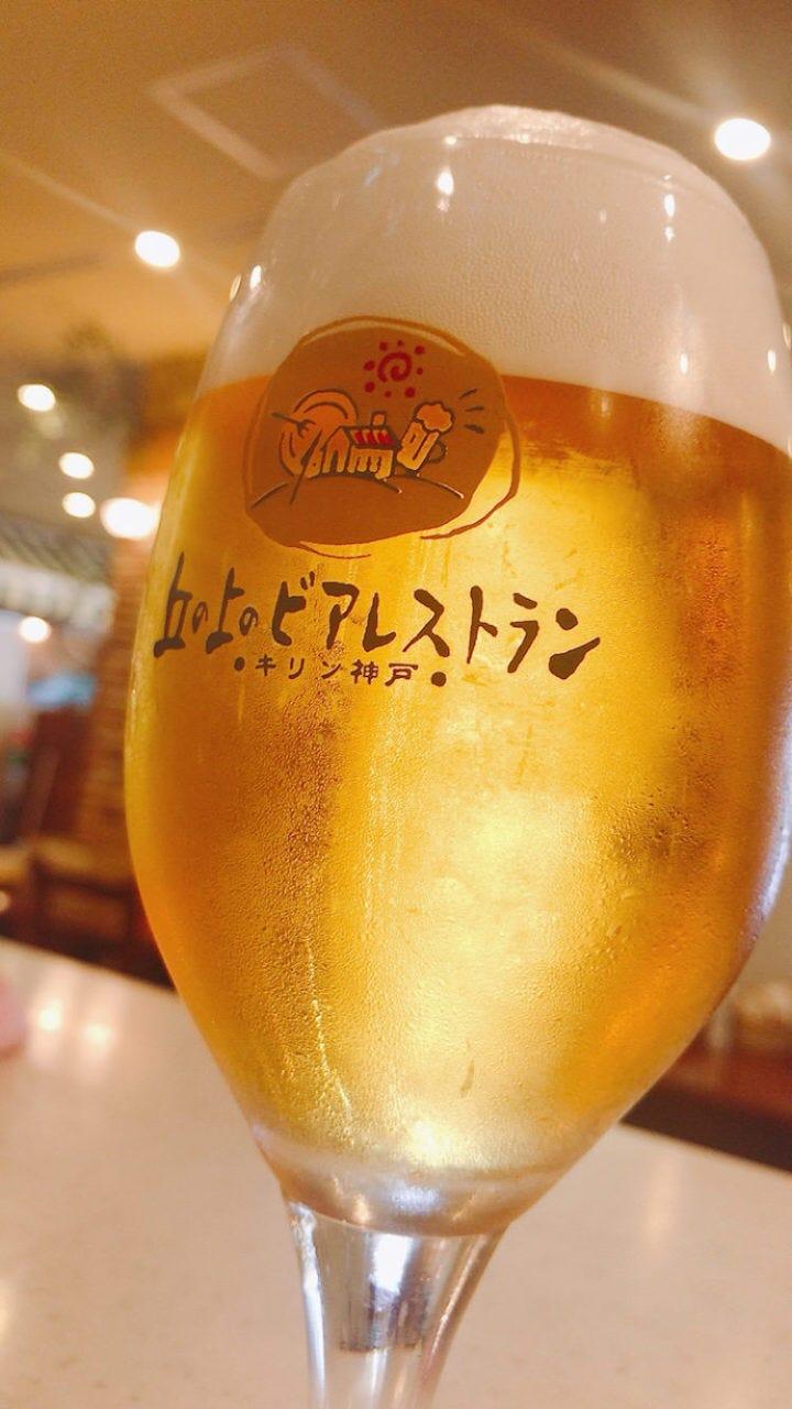 神戸工場で作られている一番搾り