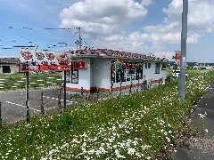 インドカレーダイニング SANTA 涌谷店