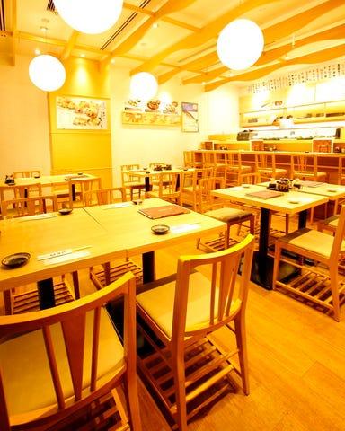さかなやのmaru寿司 ルクア イーレ店 こだわりの画像
