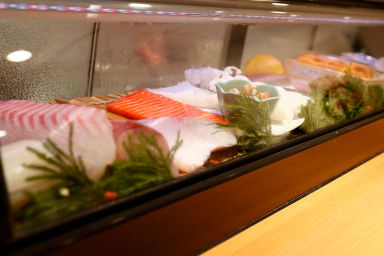 さかなやのmaru寿司 ルクア イーレ店 メニューの画像