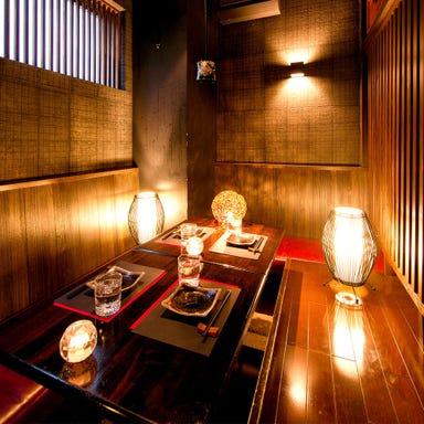 Glamping House yokohama GOCHI‐ゴチ‐ 店内の画像