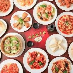 中華料理 味美餃子軒 五反田