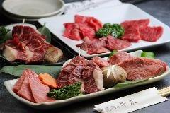 焼肉の牛太 橋本店