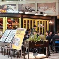 マンゴツリーカフェ+バー