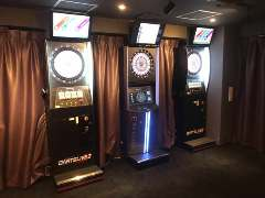 Darts&Sports Bar INFINITY 赤羽店