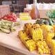 神戸市産の『旬』のお野菜が入荷されます!