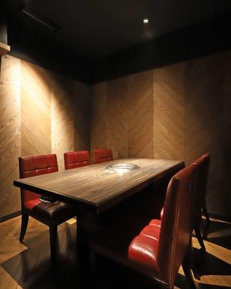 桜木町 ランチ 個室