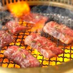 桜木町de焼肉 DOURAKU