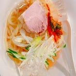 冷麺/カルビうどん/ユッケジャンうどん/ユッケジャンラーメン